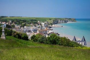 Driesterrenverblijf in Normandië met Michelin-restaurant