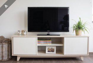 Televisiemeubel