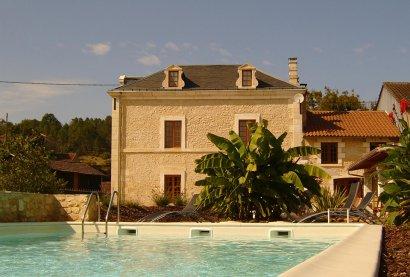 Logeren bij Belgen in Frankrijk (Dordogne)