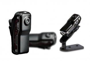 Telecamera mini