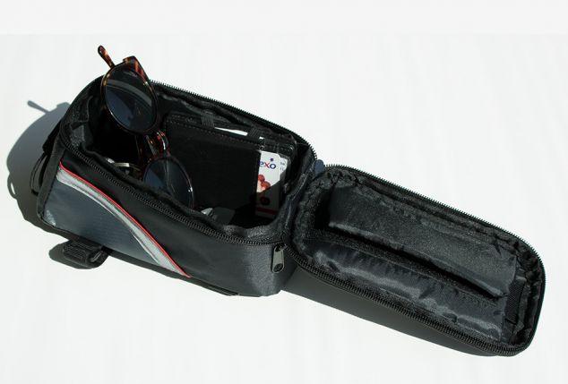 eee3cdf591b Bolsa para cuadro de bicicleta - Outspot