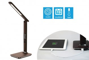 Led-bureaulamp