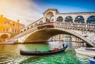 Citytrip à Venise