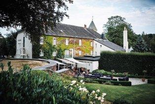 Culinair halfpensionverblijf in de Belgische Ardennen