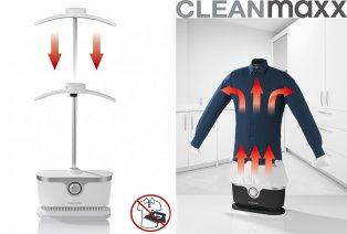 Automatische Bügelmaschine