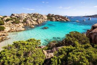 Fly & drive Sardinië: Alghero, Cagliari en Arbatax