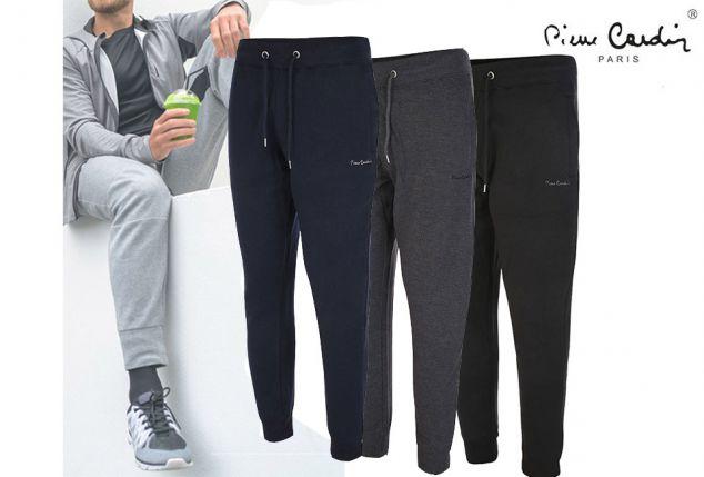 cozy fresh wide range crazy price Jogginghose von Pierre Cardin - Outspot