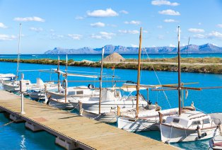 All-inclusive viersterrenvakantie in Mallorca