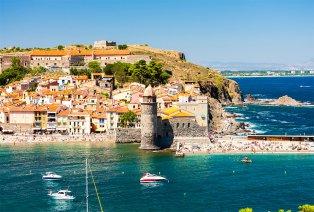 Séjour en demi-pension dans le Sud de la France avec piscine extérieure et spa