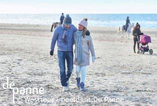 Séjour relax à la plage de La Panne