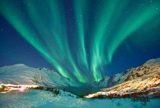 Volledig begeleide groepsreis naar Lapland