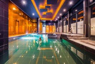 Hôtel 5 étoiles avec centre de bien-être non loin de La Haye (PB)
