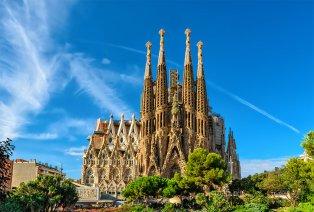 Citytrip à Barcelone vols inclus