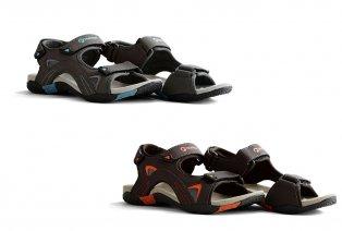 Sandales outdoor