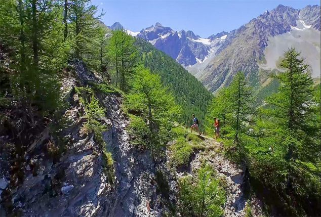 7 n. all inclusive verblijf in de zuidelijke Alpen van Briançon (FR) – Le Parc Hotel