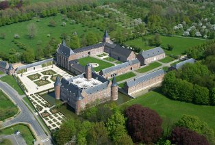 Viersterrenverblijf in het mooie Limburg met toegang tot Bilzen mysteries