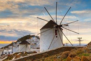 Eilandhoppen in de Griekse Cycladen: Tinos, Syros en Serifos