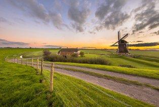 Séjour bien-être dans le sud des Pays-Bas