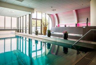 Wellnessaufenthalt im schönen, niederländischen Limburg