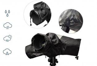 Housse de protection pour appareil photo
