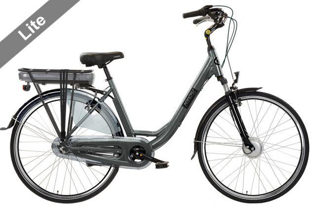 Elektrische fiets - Outspot