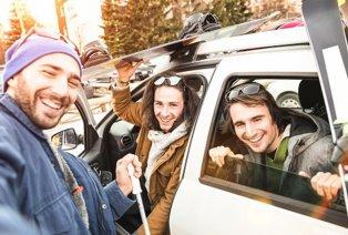 Vacances de sports d´hiver all inclusive Les Deux Alpes (FR), transport non compris