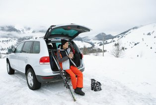 Vacances de sports d´hiver all inclusive à Valmorel (FR), transport non compris