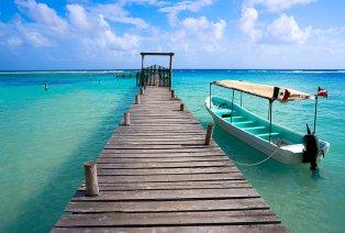Luxueuse croisière dans les Caraïbes, vols inclus