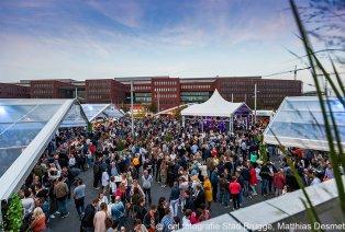 Formule VIP avec nuitée pour le Kookeet Bruges