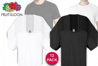 Set de 12 t-shirts