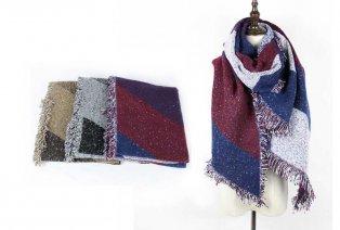 Warmer Schal
