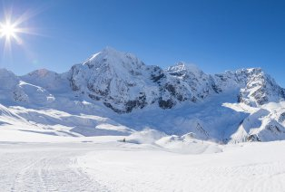 Winters all-inclusive verblijf in Zuid-Tirol