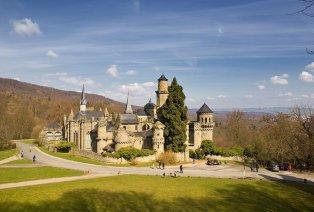 Séjour spa 100 % détente au cœur de la féérie de Kassel (DE)