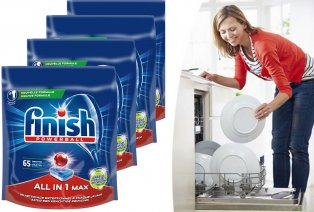 Tabletas para lavavajillas