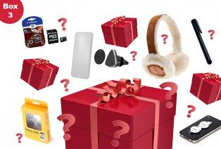 Überraschungsbox