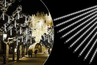 Led kerstverlichting