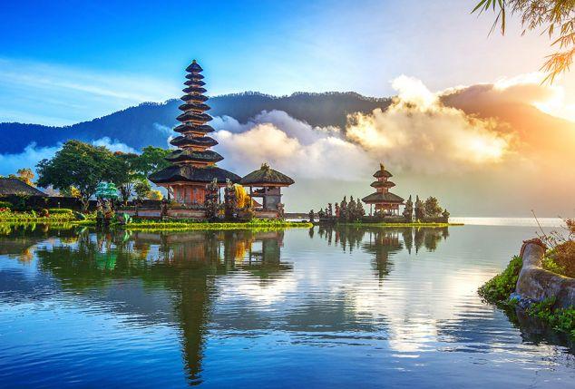 Eilandhoppen in Indonesië (18 d.), incl. vluchten, B&B, transfers en leuke extra's