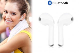 Bluetooth oortjes