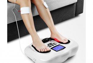 Stimulateur musculaire électrique