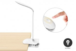 Wiederaufladbare, flexible LED-Lampe