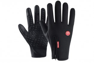 Water and windproof gloves