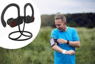 Bluetooth Sport-Headset