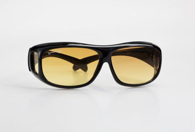 Aufsetz Sonnenbrille Outspot