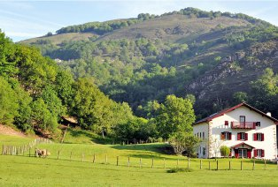 Natuur en cultuur in Frans Baskenland (Z-FR)