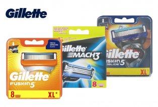 Lamette Gillette
