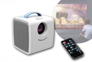 Vidéoprojecteur LED compact