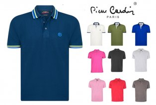 Polo Pierre Cardin