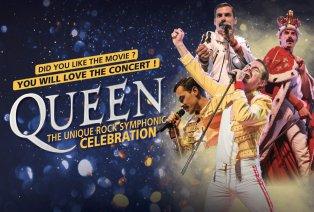 Queen, Bee Gees ou Hans Zimmer vs John Williams en concert