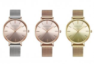 Elegante Uhr für Damen