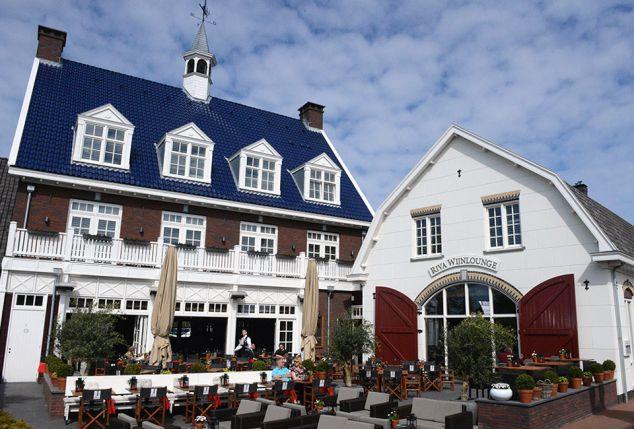 Viersterrenverblijf Aan Het Gooimeer Noord Holland Outspot